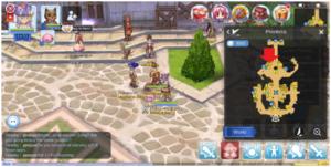 Dungeon Guide - Ragnarok M Eternal Love - GameFever ID