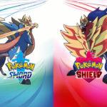 Pokemon Sword dan Shield
