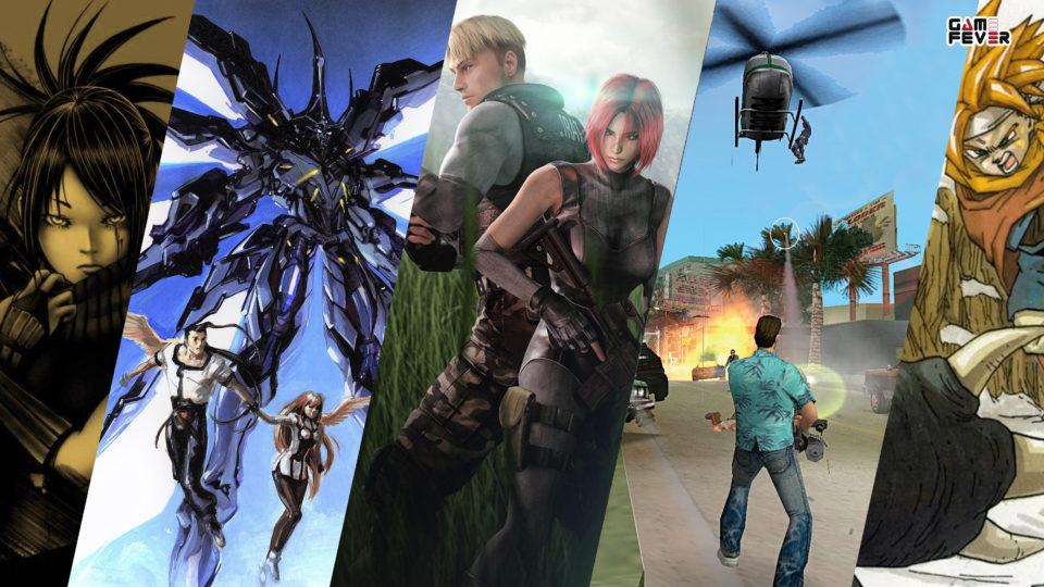 5 Game Paling Dinantikan Kehadiran Versi Remake
