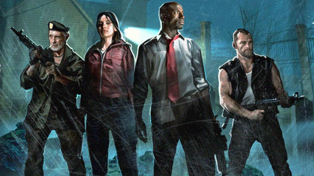 Valve Tegaskan Tidak Ada Left 4 Dead 3 untuk Saat Ini