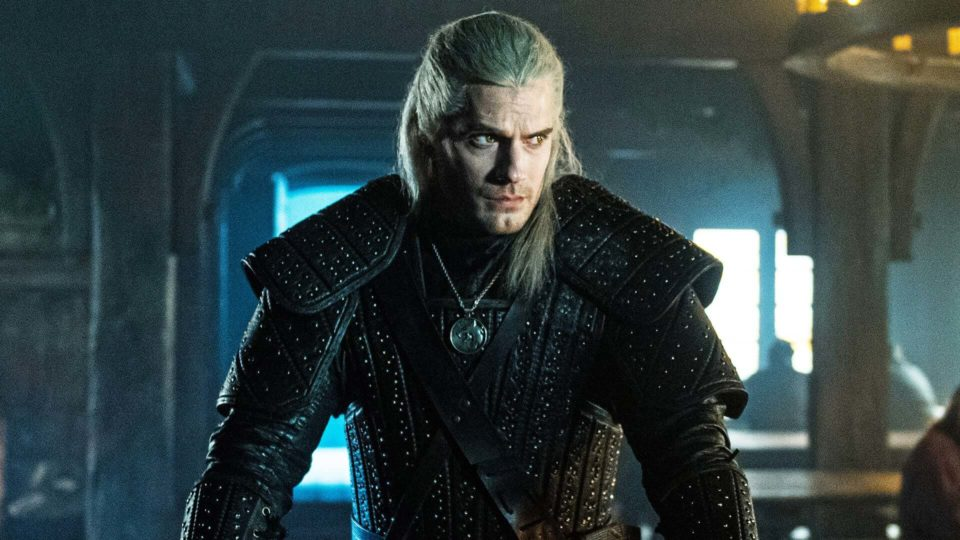 Netflix Pastikan The Witcher Dapatkan Film Animasi