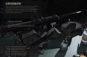 Call of Duty: Modern Warfare Tambahkan Crossbow