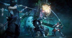 Nioh 2 Persiapkan 3 DLC Setelah Rilis