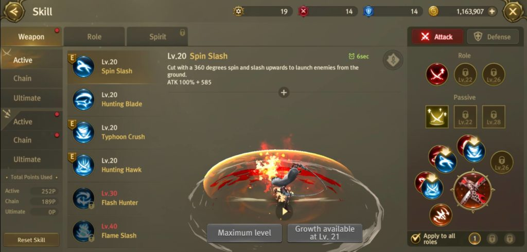 Review World of Dragon Nest