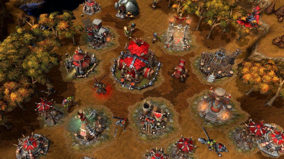 Cheat Warcraft III: Reforged