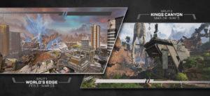 Apex Legends Season 4 Berjudulkan Assimilation