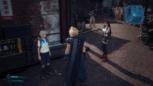 Informasi Summon dan Quest Final Fantasy VII Remake