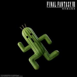 Informasi Summon, Quest dan Materia di Final Fantasy VII Remake