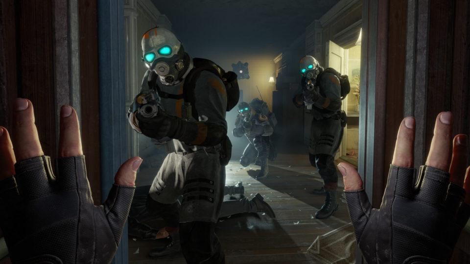 Half-Life: Alyx Umumkan Tanggal Rilis