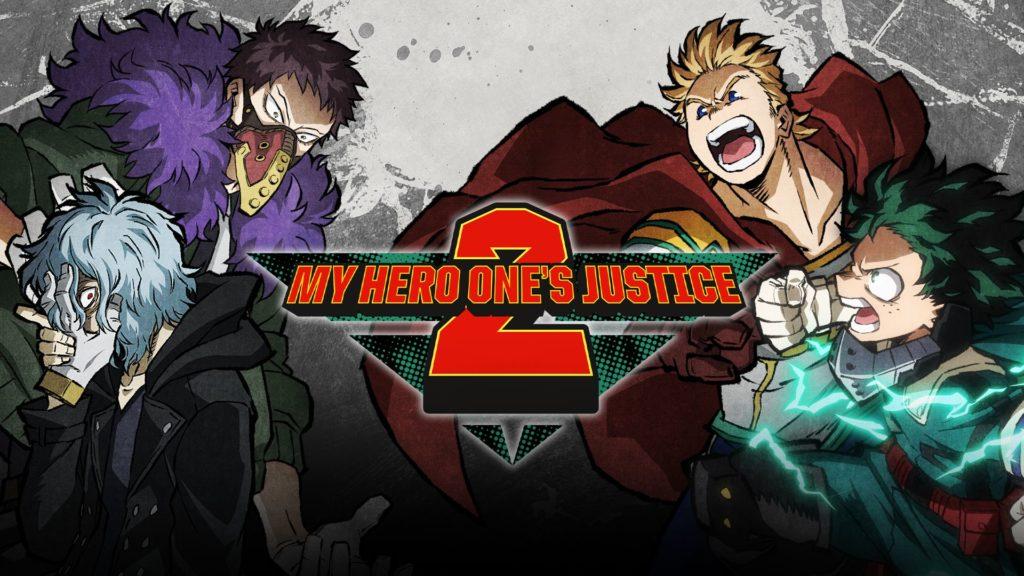 7 Game Adaptasi Anime Wajib Dimainkan Tahun Ini