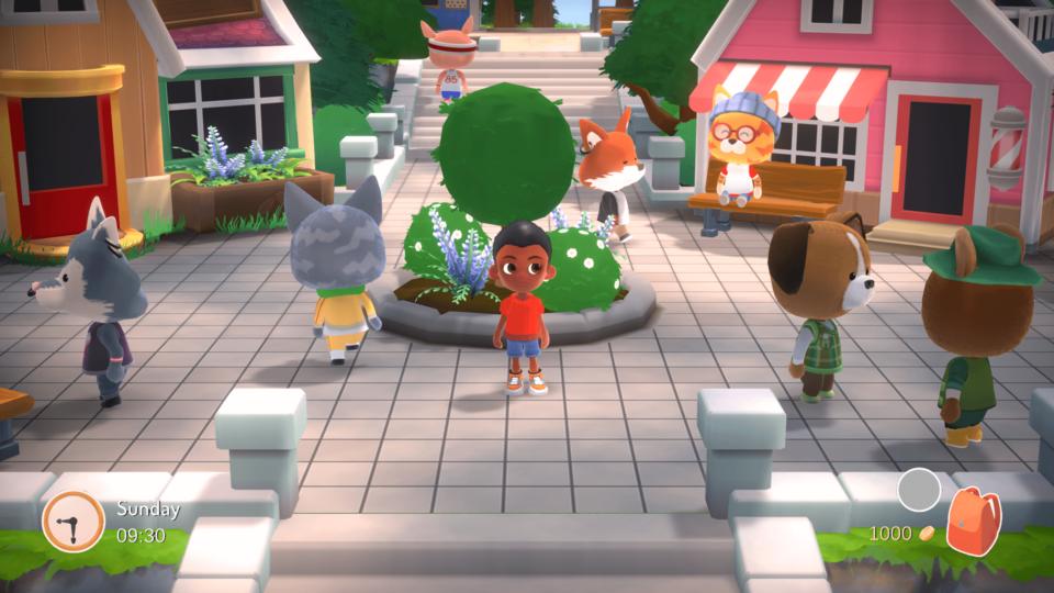 Hokko Life, Game Mirip Animal Crossing yang Bakal Rilis di PC