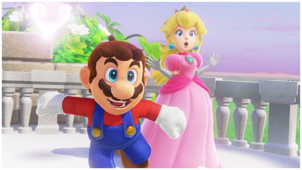 6 Pasangan Romantis di Video Game