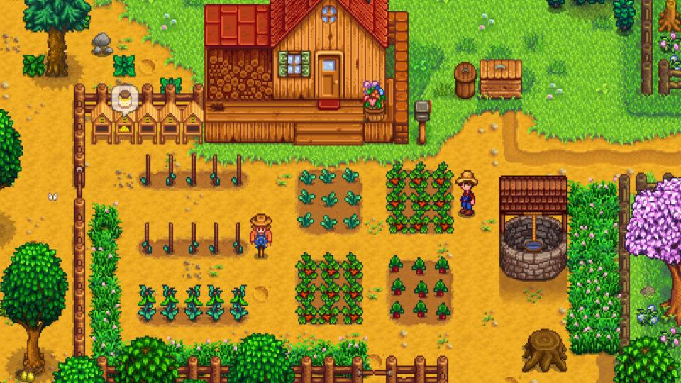 Kreator Stardew Valley Tengah Kerjakan Dua Game Baru