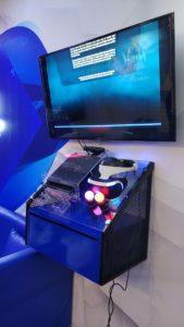 Sony Indonesia dan PS Enterprise Membuka Play Lounge