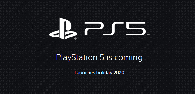 Sony Resmi Luncurkan Website untuk PS5