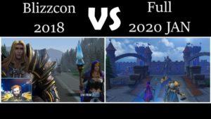 WarCraft III: Reforged Mendapatkan User Review Terburuk