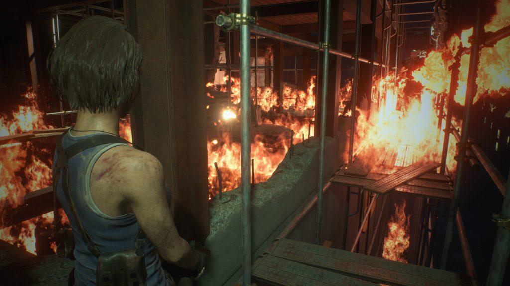 GFID REGameplayd 1024x576 - Alasan Kenapa Resident Evil Jadi Game Horor Terbaik