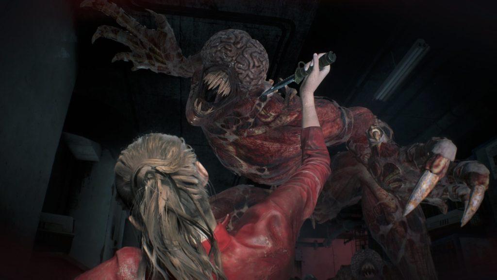 5 Monster Mengerikan di Resident Evil