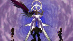5 Story Boss Tersusah di Final Fantasy VII
