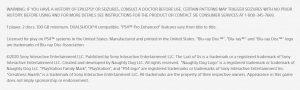 The Last of Us Part II Dikabarkan Memiliki Ukuran Game Minimum 100 Gb