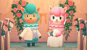 Garden Shop dan Art Gallery Hadir di Animal Crossing: New Horizons