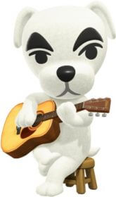 Karakter-Karakter Spesial Terbaik di Animal Crossing: New Horizons