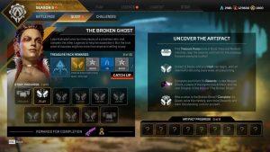 Apex Legends Season 5 - Kings Canyon Versi 2.0