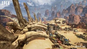 Loba Adalah Legend Terbaru Apex Legends Season 5