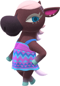 Inilah 8 Villager Terbaru di Animal Crossing: New Horizons