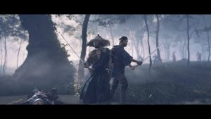 [Review] Ghost of Tsushima - Petualangan Sang Samurai