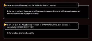 Dragon Quest XI S - Definitive Edition Akan Rilis di PC, PS4 dan Xbox One