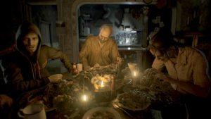 Resident Evil 7 Game Terlaris Capcom No.2 Saat Ini