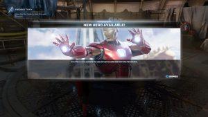 [Preview] Marvel's Avengers Beta - Destiny Rasa MCU