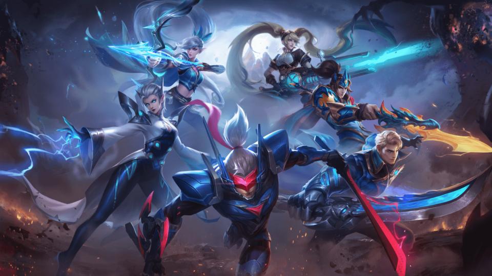 Mobile Legends: Bang Bang Siap Masuki Era Baru Bermain Game