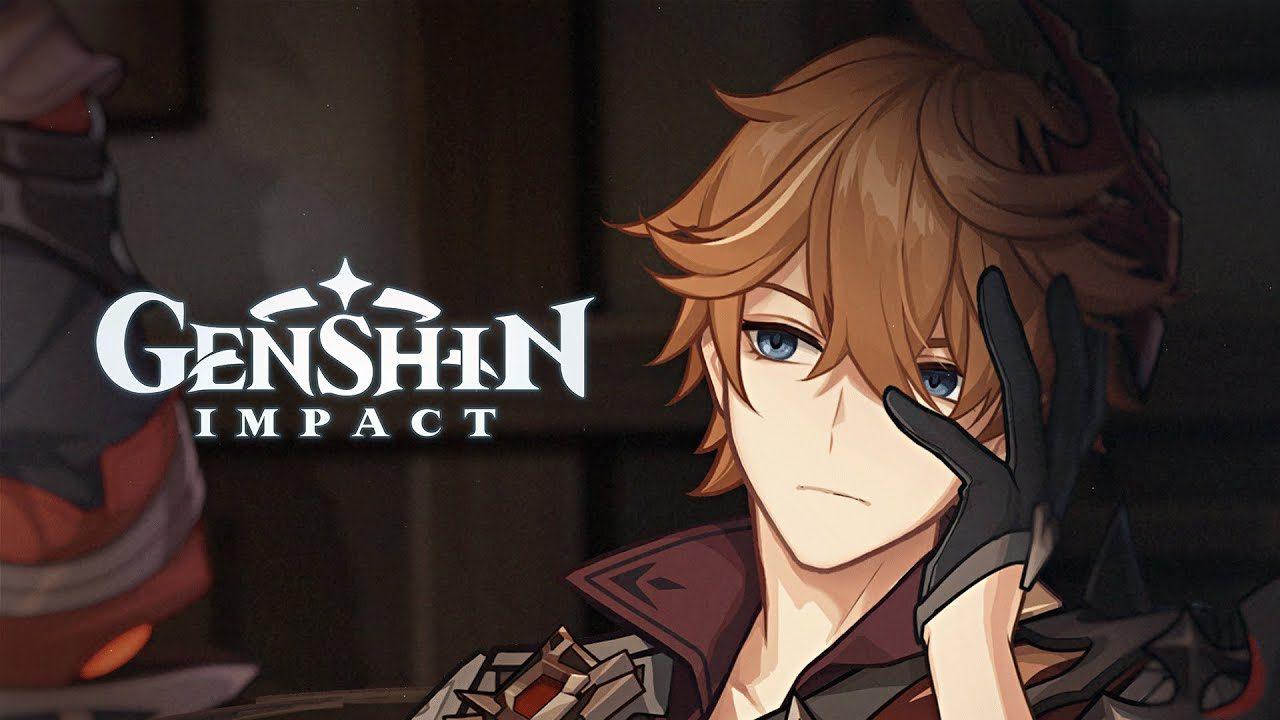4 Item Wajib Untuk Upgrade Childe Di Genshin Impact Gamefever Id