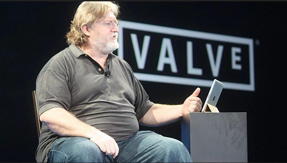 Gaben Valve