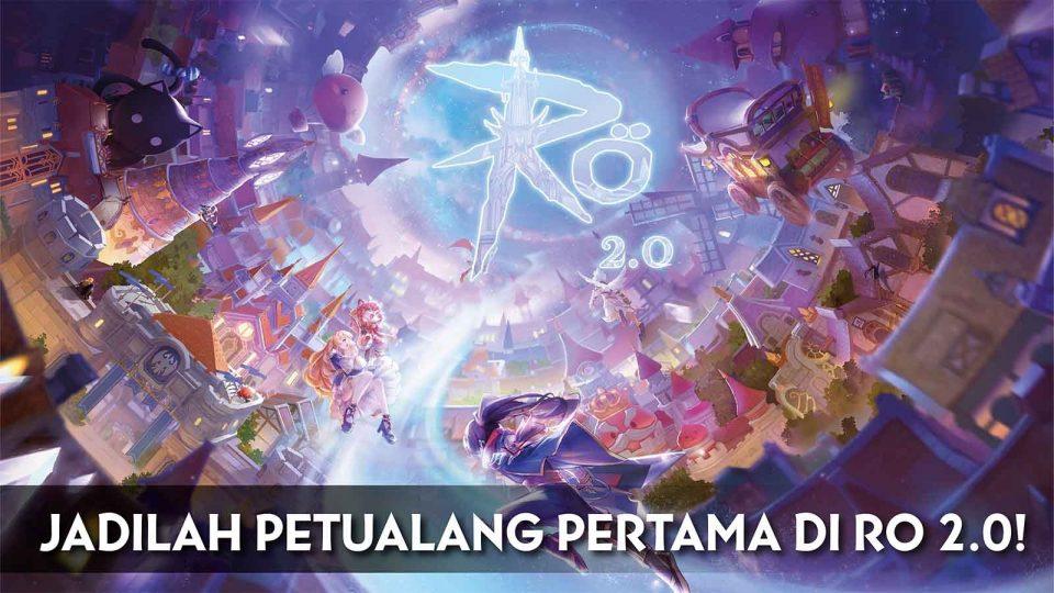 Ragnarok M: Eternal Love 2.0