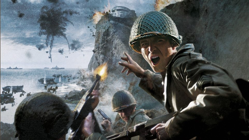 Perang Korea dirumorkan bakal menjadi latar belakang Call of Duty 2021