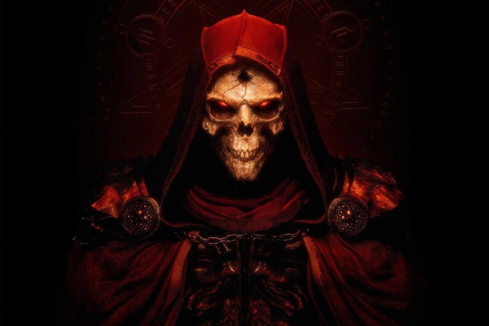 Diablo II: Resurrected Resmi Diumumkan di BlizzcOnline 2021