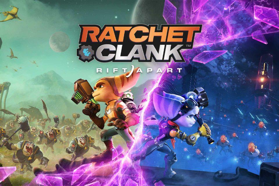 Ratchet & Clank: Rift Apart akan rilis pada 11 Juni 2020