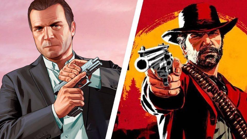 Rockstar Masih akan terus fokus ke game single player