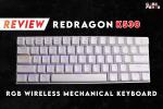 Redragon Draconic K530