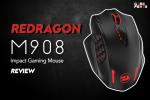 Redragon M908 Impact