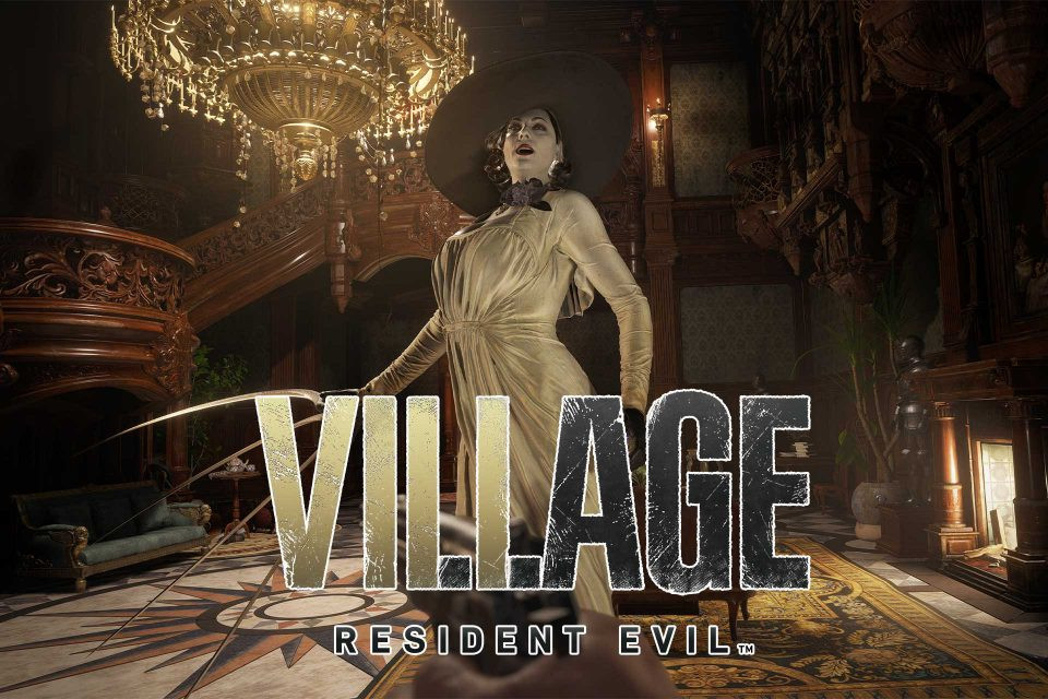 Jadwal Limited Demo Resident Evil Village