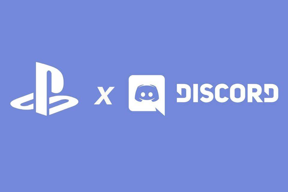 Sony PlayStation Jalin Kerja Sama dengan Discord