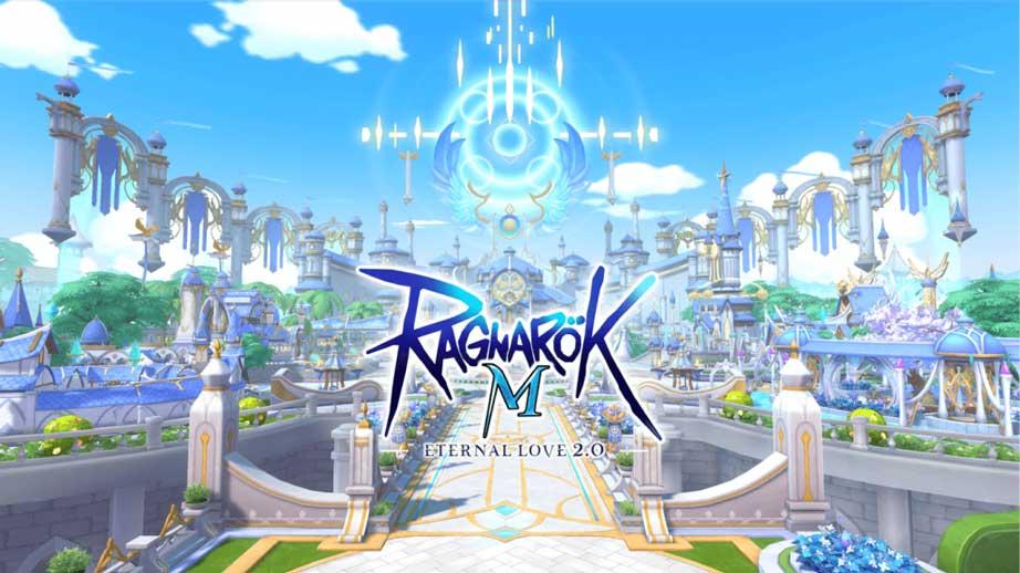 Ragnarok M: Eternal Love Gratis di Android