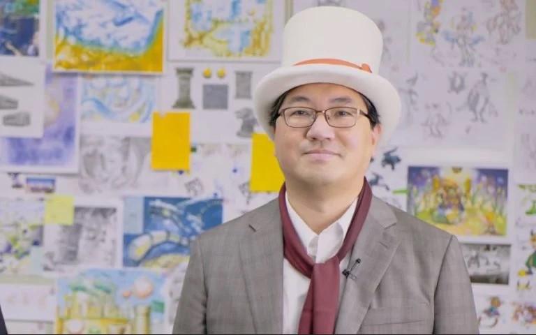 Yuji Naka, director Balan Wonderworld